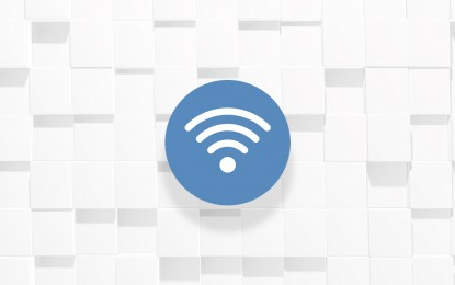 Ditching foreign contractor 'no effect' on free WiFi project