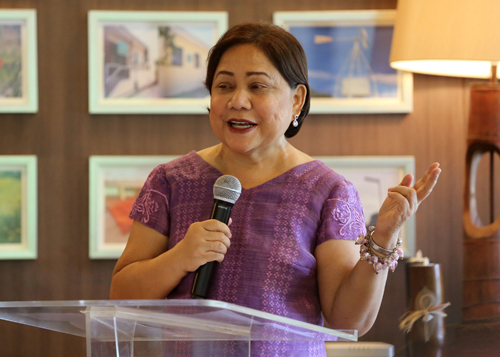 Villar cites farmers' group allegation of inaction on EO 135 lowering rice tariffs as 'unacceptable'