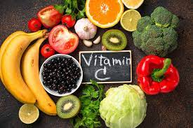 Five things you need to know about Vitamin C