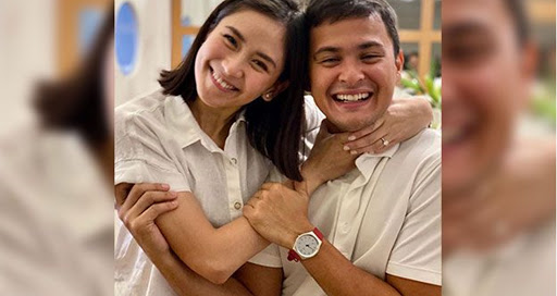 Matteo Guidicelli on being a husband to Sarah Geronimo: 'I say yes all the time'