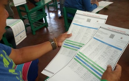 PNP to work with other gov't bodies vs. cashless vote-buying