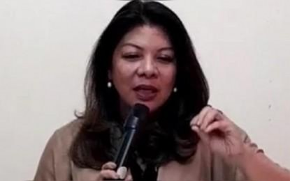 NTF-ELCAC funds go to Filipinos, not campaign: Badoy