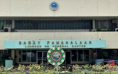 GenSan pushes P71-M beautification, greening projects