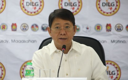 Reds must turn over Absalon murderers to face justice: DILG