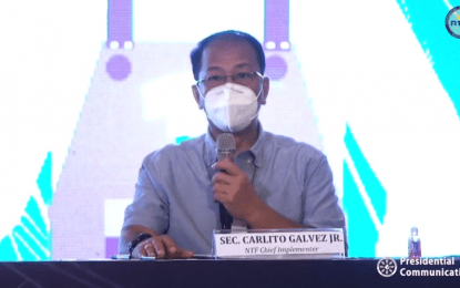 Incentives, privileges eyed for fully vaccinated Pinoys