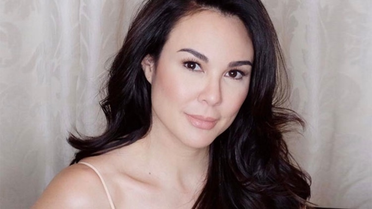 Now 51, Gretchen Barretto not affected by bashers anymore