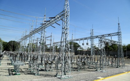 DOE says recent outages not due to power crisis