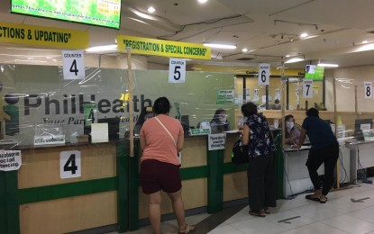 PhilHealth pays over P9-B worth of claims in W. Visayas