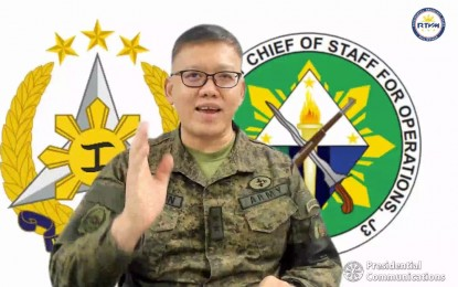 Hatred primary weapon of CPP-NPA in pushing for change