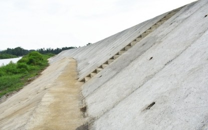 DPWH completes P65.7-M flood control project in NegOcc