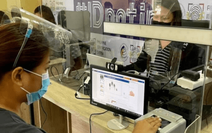 PSA launches onsite PhilSys registration in NoCot