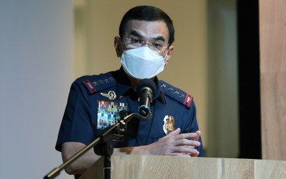 Peace talks with Reds a waste of time — Eleazar