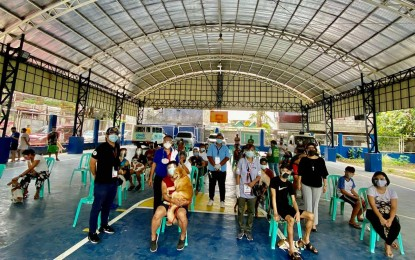 Quezon City A4 vaccination starts Friday