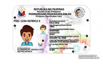 Gov't marks mid-year 2021 with over 37M PhilSys registrations