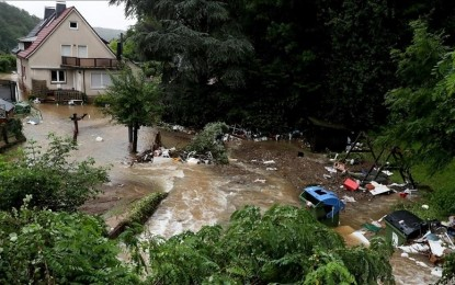 Death toll from Germany floods rises to 106