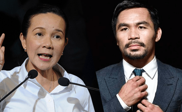 Go-Duterte tandem looms, Pacquiao-Poe, Bam-Trillanes teams shaping up
