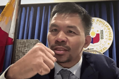 Team Abtik shifts support from Sara to Pacquiao
