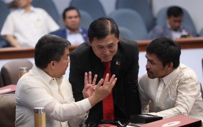 PRRD to cheer for Pacquiao in Las Vegas bout: Go