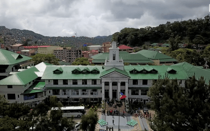 Online registration required even with jab card in Baguio