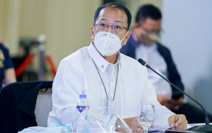 PH administers 5.4M Covid-19 jabs in June alone: Galvez
