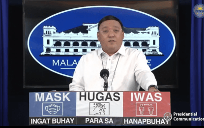Be ashamed of yourselves, Roque tells sellers of Covid-19 jabs