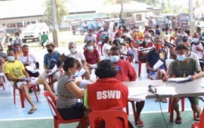 DSWD refutes Pacman allegations: No missing funds