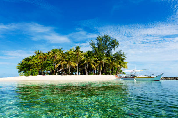 Vogue Paris lists Siargao among 10 'most charming islands to make the most of holiday'