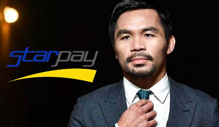 DSWD SAP SCAM: STARPAY (Part 1)
