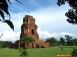 candi brahu, brahu temple, temple of indonesia, temple of east java, candi di jawa timur, candi di indonesia