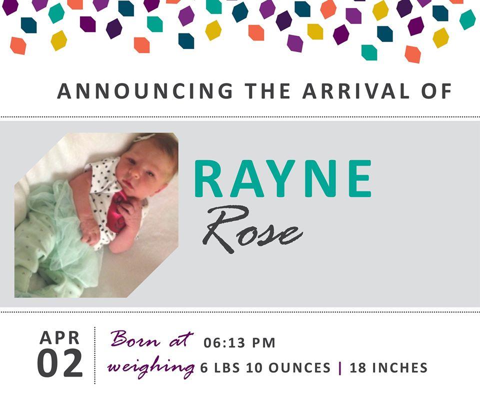 Rayne Rose 2