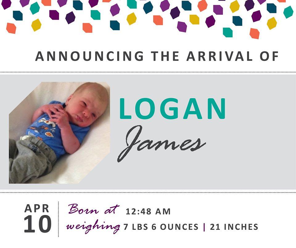 Logan James 2