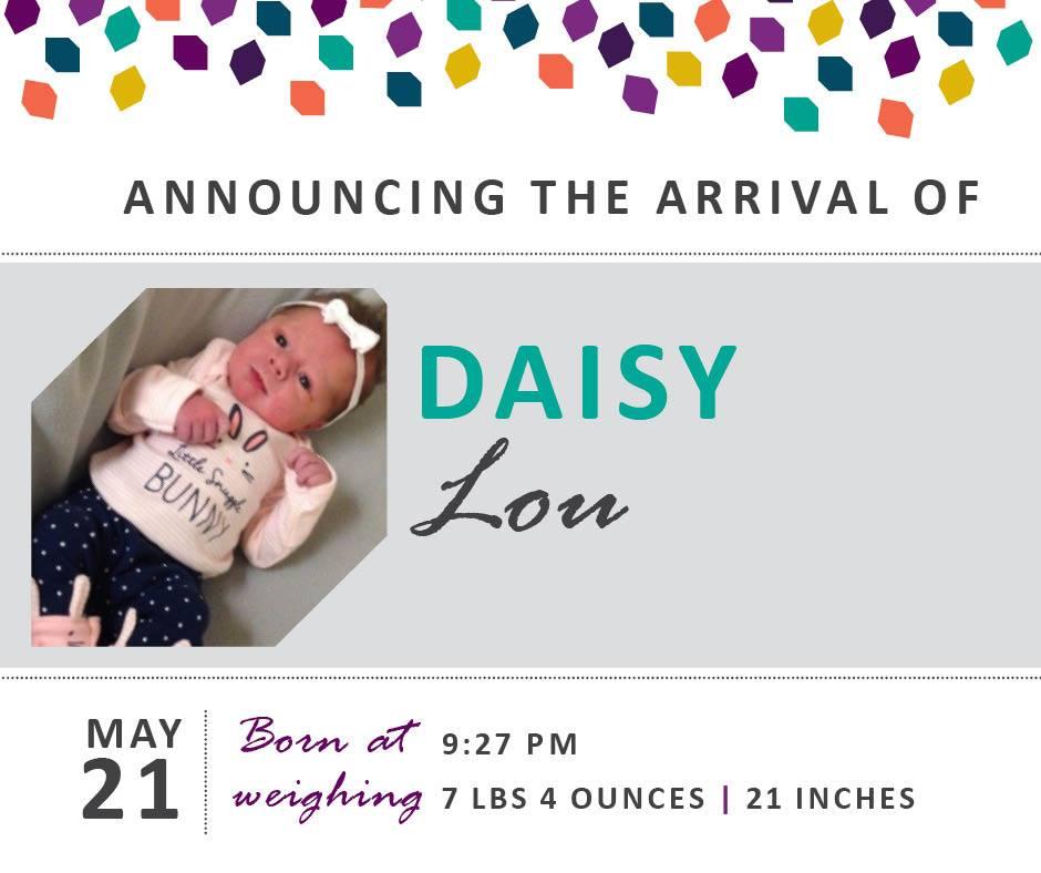 Daisy Lou 2