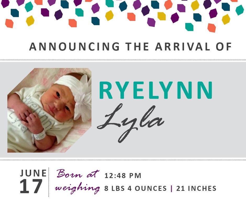 Ryelynn Lyla 2