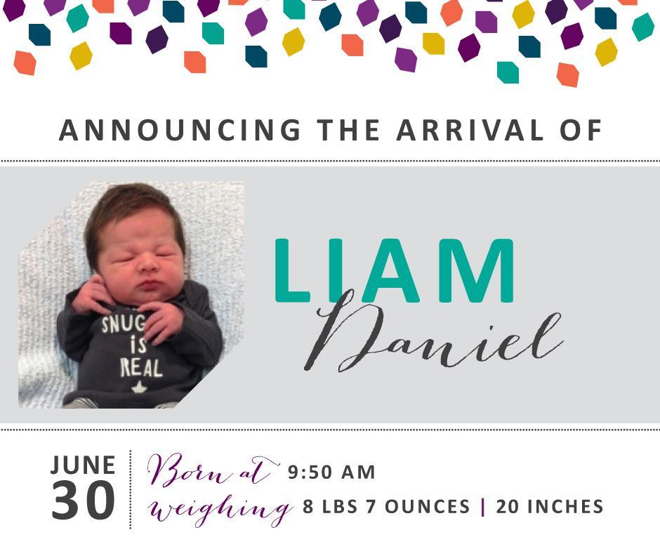 Liam Daniel 2