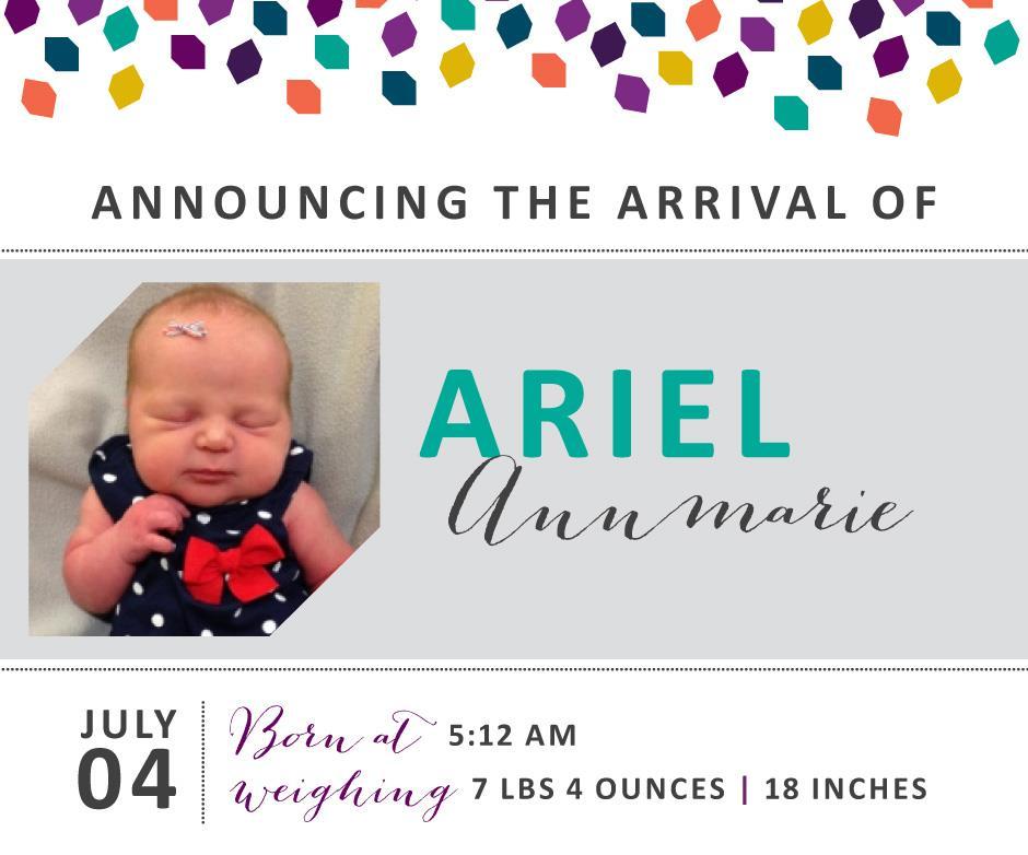 Ariel Annmarie 2