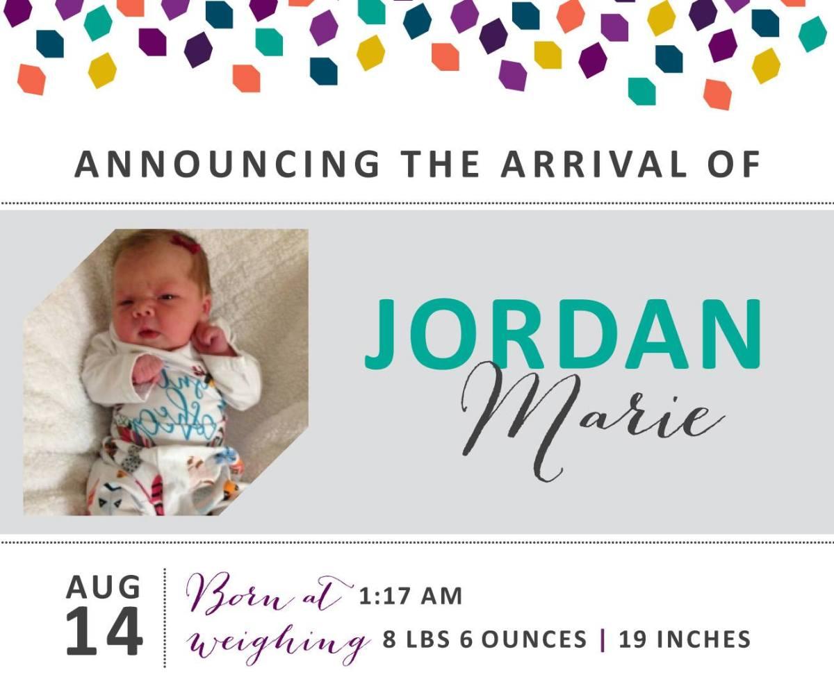 Jordan Marie 2