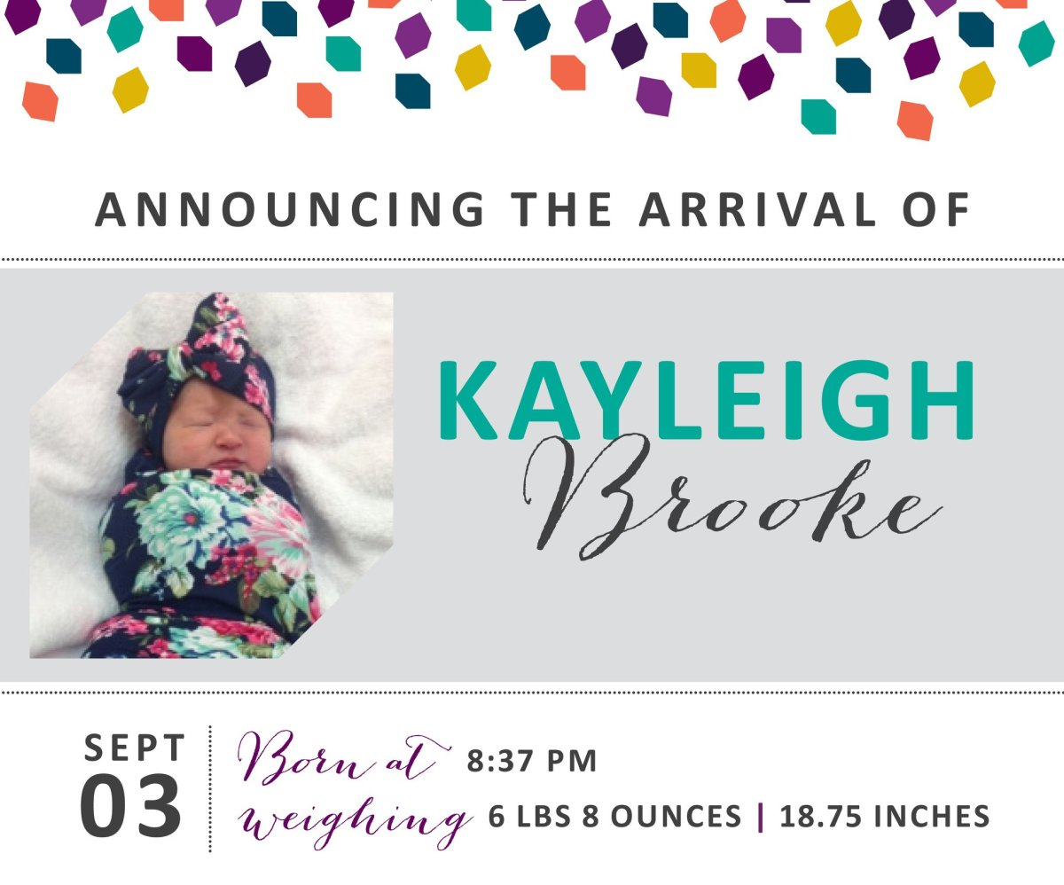 Kayleigh Brooke 2
