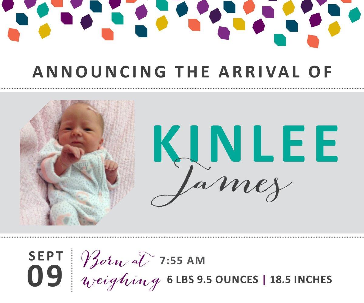 Kinlee James 2