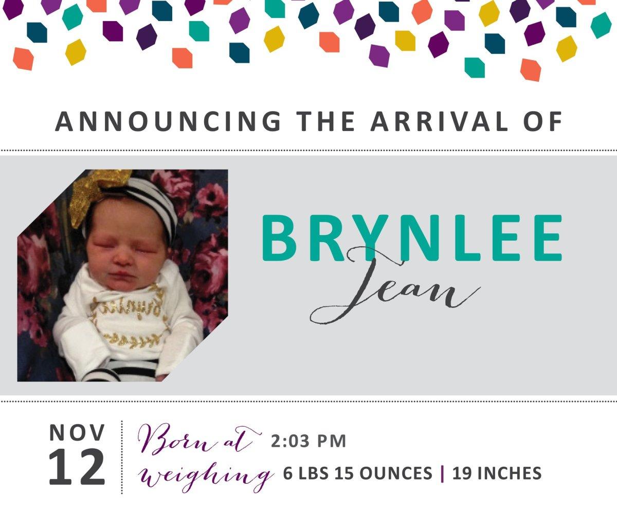Brynlee Jean 2