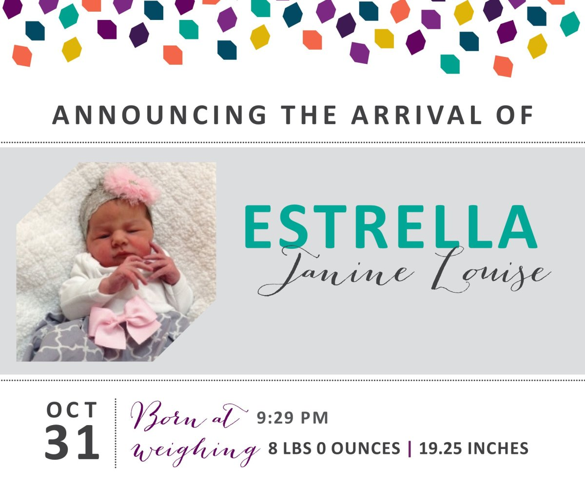 Estrella Janine Louise 2