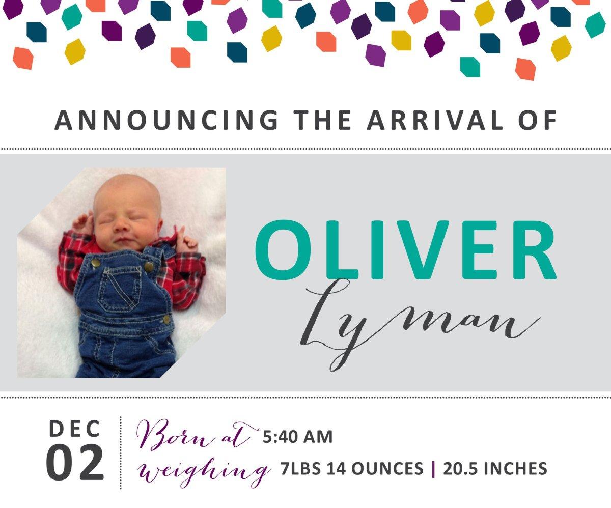 Oliver Lyman 2