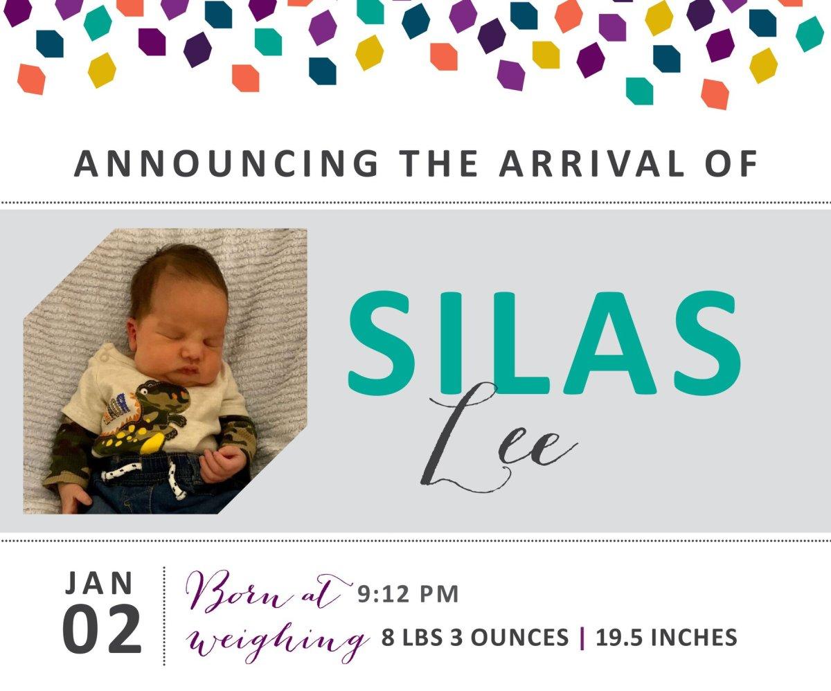Silas Lee 2