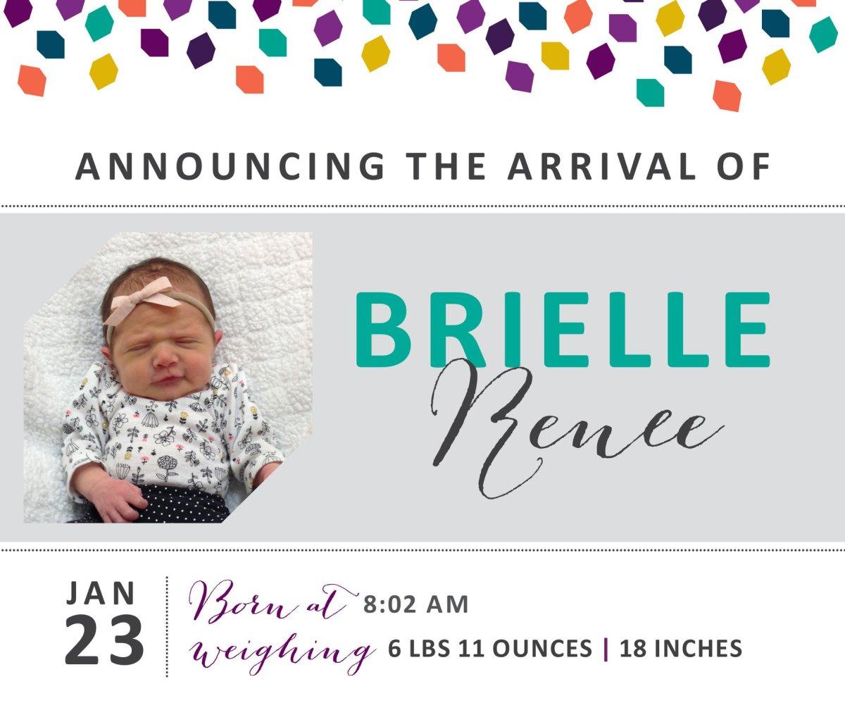 Brielle Renee 2