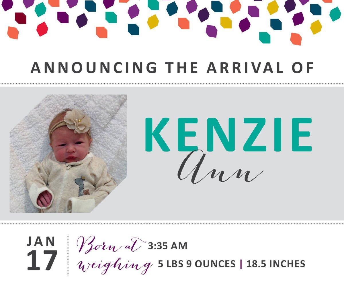 Kenzie Ann 2