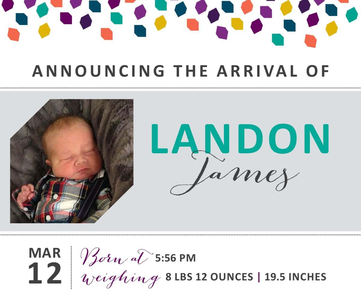 Landon James 4