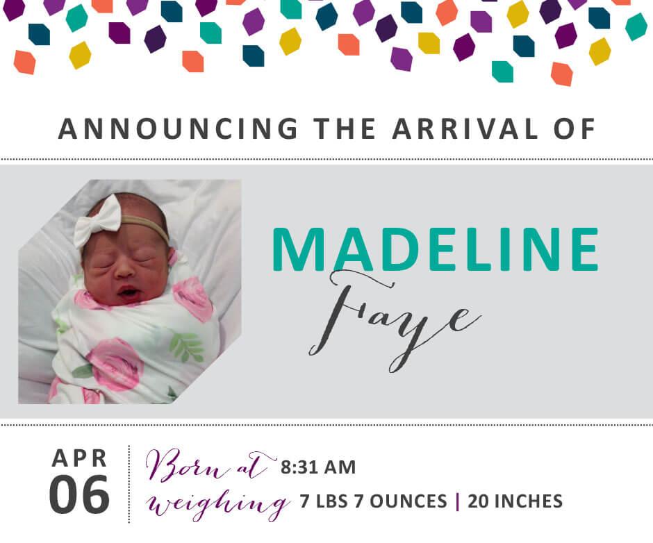 Madeline Faye 4