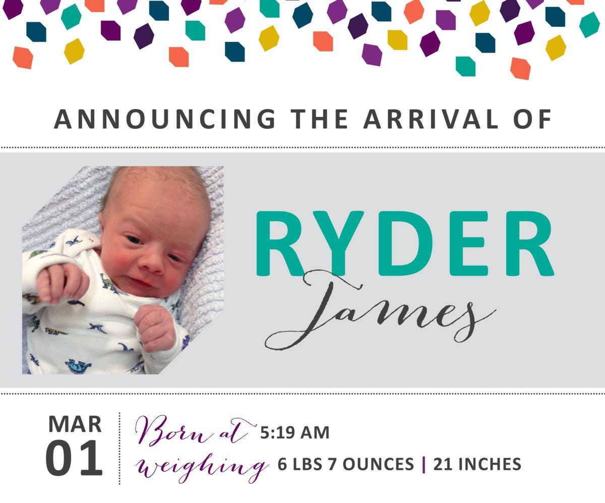 Ryder James 4