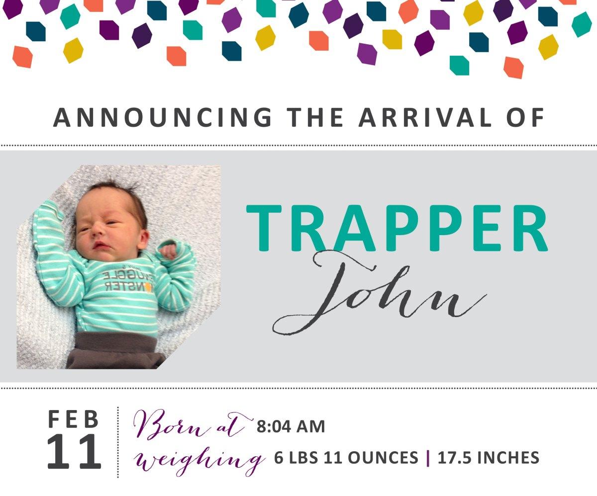 Trapper John 4