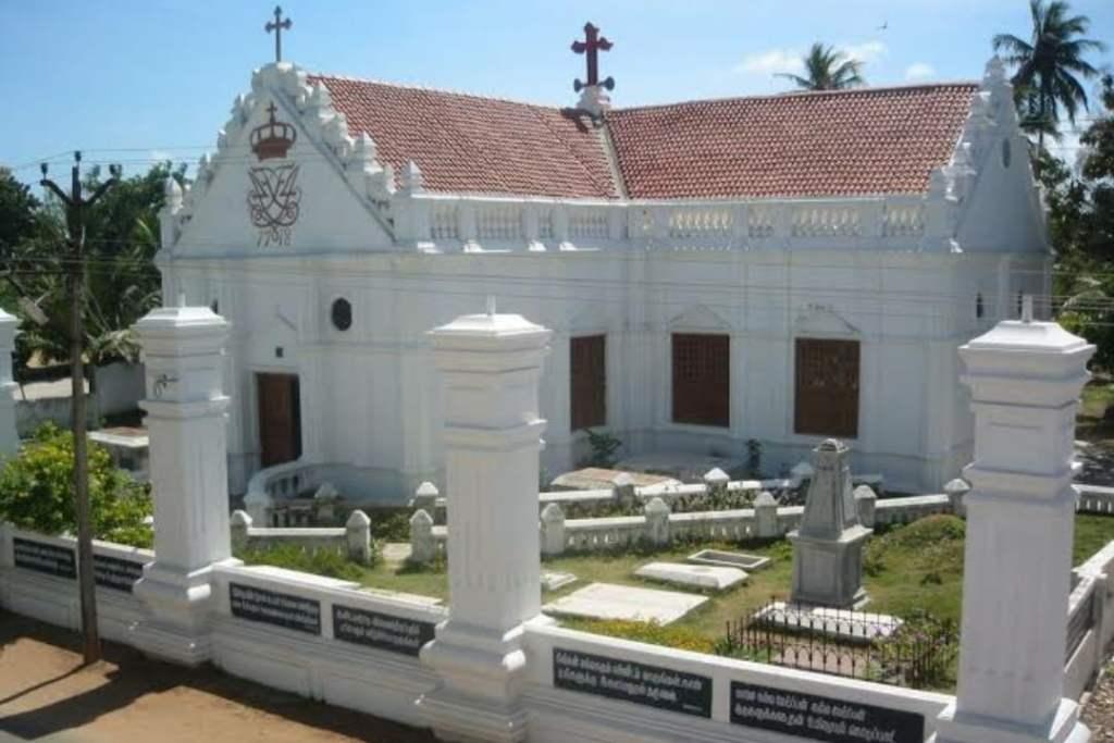 Problems of Tranquebar Mission