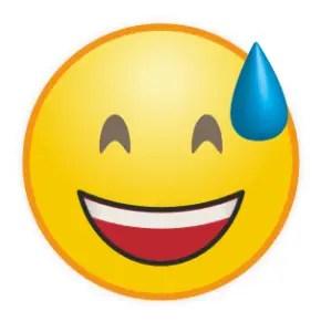 arti emoji di wa